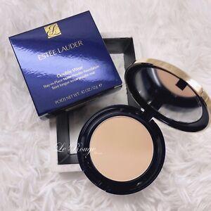 Estee Lauder Double Wear Stay In Place Matte Powder Foundation 4C1 OUTDOOR BEIGE