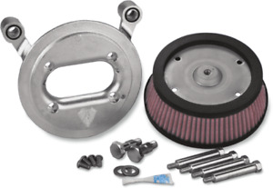 Arlen Ness Stage 1 Big Sucker Air Cleaner Kit 99-01 Harley Touring EFI FLHR FLTR