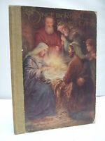 Once in Royal David's City - A Children's Picture Book HB 1926