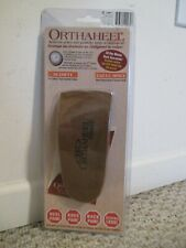 NEW Orthaheel Slimfit Insoles / Inserts Size XS for dress shoes / heels