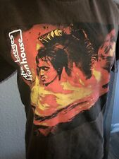 THE STOOGES FUNHOUSE 2007 TOUR T SHIRT Tee IGGY POP Size Small Anthill Licensed