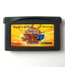 Rare: Jissen Pachi-Slot Hisshouhou! Juuou Adv.Gameboy Advance,GBA SP,Nintendo DS