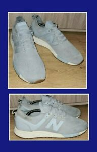 new balance 247 Deacon v1 Revlite Sneaker laufschuhe, freizeit. grau, Größe 44.5