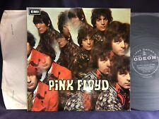 PINK FLOYD -  The Piper 1967 U.K. * EXPORT * Barrett  VINYL LP w / Sticker