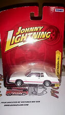 Johnny Lightning 1987 Monte Carlo SS  (9002)