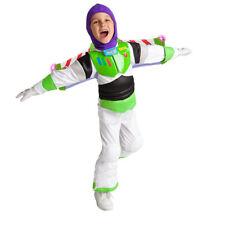 Disney Store Buzz Lightyear Costume Halloween Kids Sizes 3-6 Months