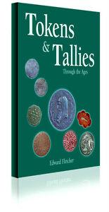 BOOK TOKENS & TALLIES. THROUGH THE AGES  TREASURELANDDETECTORS EST/ 2003