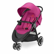 Passeggino Cybex Agis M-air 3 Passion Pink Purple