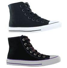 Converse Lace-up Textile Shoes for Women