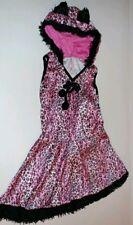 Little Leopard Girl's Halloween Costume/Dress Up