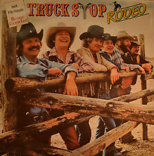 "TRUCK STOP - RODEO 12"" LP (T 355)"