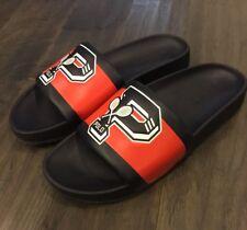 Polo Ralph Lauren US Open Cayson Slide slides shoes new men's sandals Size 13