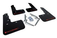 4 x nuova qualità gomma ANTIBECCHEGGIO Per Adattarsi Honda Legend universale adatta