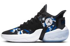 Jordan React Elevation Black Men's Basketball Shoes Sport Sneakers CK6618-004