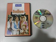 LOS ROBINSONES DE LOS MARES DEL SUR DVD WALT DISNEY ESPAÑOL ENGLISH ALEMAN