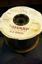 new sharp packaging systems ez-bags ez-stat anti static bags 6 x 8 x 0.003