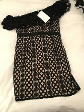 michelle keegan Lipsy Dress Size 10 New With Tags !!!