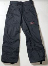 Preowned- Spyder Traveler Snow Pants Mens (Size S)