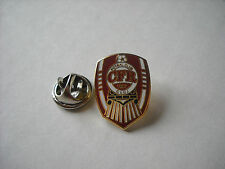 a3 CFR CLUJ FC club spilla football calcio fotbal fussball pins broches romania