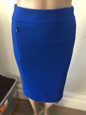 6 (0) DIANE VON FURSTENBERG STRETCH SKIRT *BUY FIVE OR MORE ITEMS GET FREE POST
