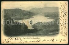 TARN HOWES CONISTON PICTURE POSTCARD