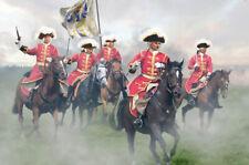 Strelets - 23972 - Chevau-Legers and Gendarmes de la Garde - 1:72