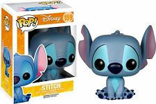"Exclusive Lilo & Stitch ASSIS STITCH 3.75"" Vinyle FIGURINE POP Funko Disney"