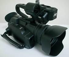 JVC GY-HM170U  Demo with FULL JVC Warranty