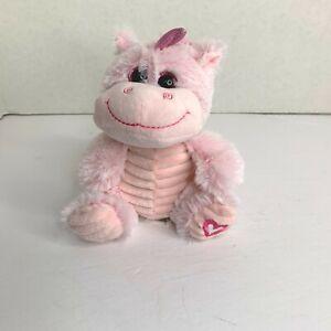 "Kellytoy Plush Stuffed Animal Toy Unicorn 7"" Tall"
