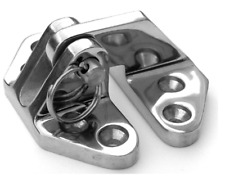 Stainless Steel Hatch Hinge