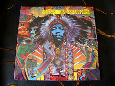 Slip Double: Jimi Hendrix : Axis Outakes : Sealed 2 CDs