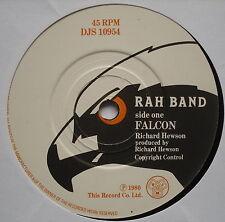 """RAH Band-Falcon-Excelente Estado 7"""" Single Djm Djs 10954"""
