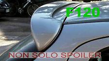 SPOILER ALETTONE PEUGEOT 206 GREZZO F120G  TR120-1