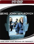 Being John Malkovich (Hd-Dvd, 2007) Must Have Hd Dvd Player To Play