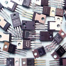 (41) pc Voltage Regulator ASSORTMENT TO-220