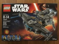 LEGO Star Wars 75147 StarScavenger NISB FREE SHIP