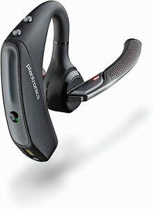 Plantronics VOYAGER 5200 Schwarz - Ohrbügel Headset - NEU&OVP - 2.J Garantie !