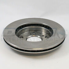 Parts Master 126055 Frt Disc Brake Rotor