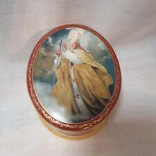 Music Box Rosary His Holiness John Paul II Ave Maria Ardleigh Elliott  #A3271