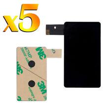 5x Para LG G4 H815 NFC Antena Signal Con Adhesivo Cubrir Reemplazo Reparar Parte