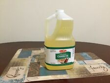 💗 Our family 100% Pure Canola Oil 1 gallon Cooking Frying Fryer Oils 3.78L