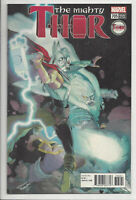 MIGHTY THOR #705 JANE FOSTER RIBIC VARIANT (1st PRINT) Marvel Movie 2018 NM- NM
