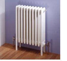 MHS Multisec Four Column Radiator 900 x 430 x 125 In White