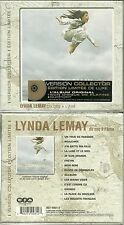 RARE / CD - LYNDA LEMAY : DU COQ A L' AME ( EDITION LIMITEE - NEUF EMBALLE )