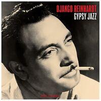 Django Reinhardt Gypsy Jazz Red Vinyl 3 LP Record Gatefold Set