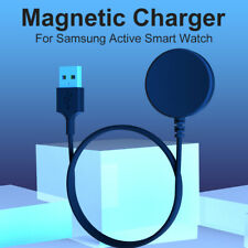 For Samsung Galaxy Watch Active R500 Portable Wireless Fast Charging Charger
