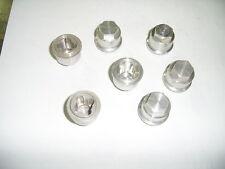 dellorto #8851 and 8886  PHBH - PHF - PHM  bowl nuts