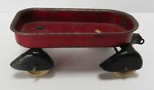 Vintage Wyandotte Toy Wagon 1930s