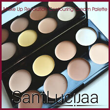 Makeup Revolution Redemption Eyeshadow Palette Iconic 3 Size 14g Authentic
