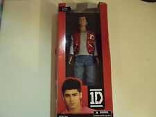 1-D 1D One Direction Doll Zayn Malik A2527 Modest Brand 2012 Hasbro Figure